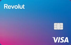Revolut Visa Carte